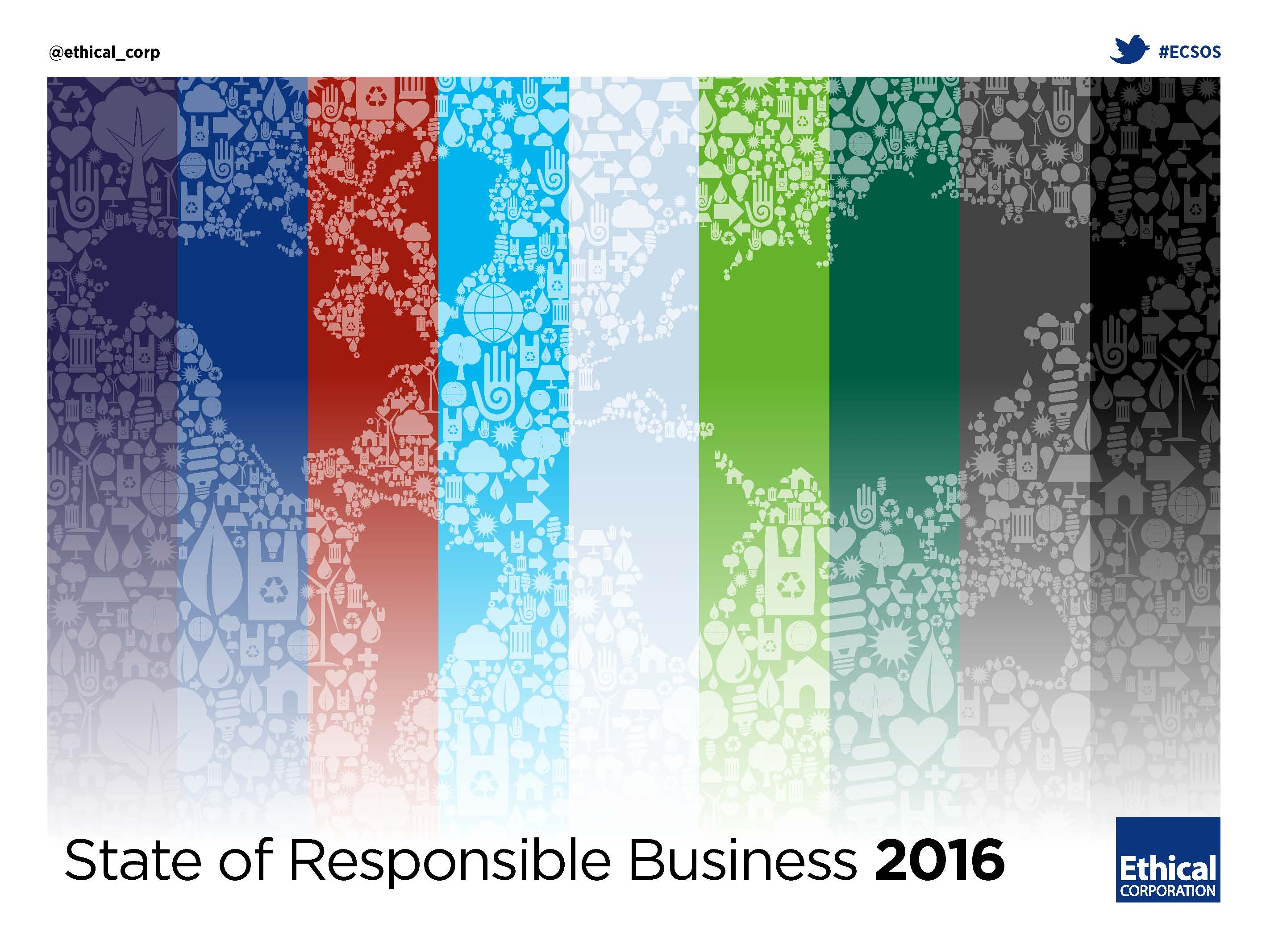 State of Responsible Business: 'Good progress, lots of room for